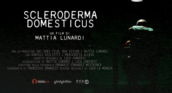Scleroderma Domesticus | Trailer